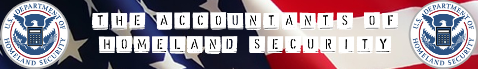 The Accountants Of Homeland Security header image 1